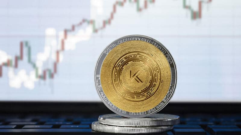 Kinesis coin brings gold to the blockchain