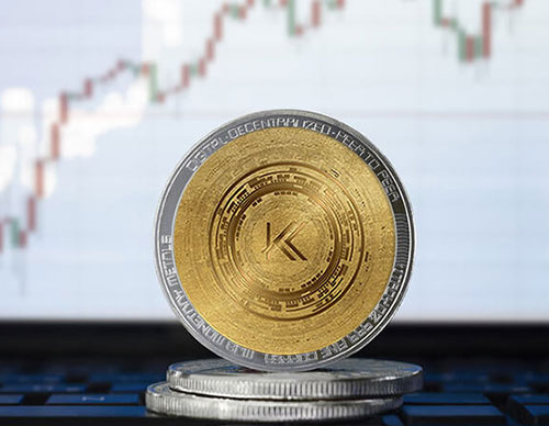 For the astute investor - Gold and Silver Coins